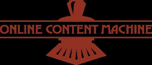 Online Content Machine